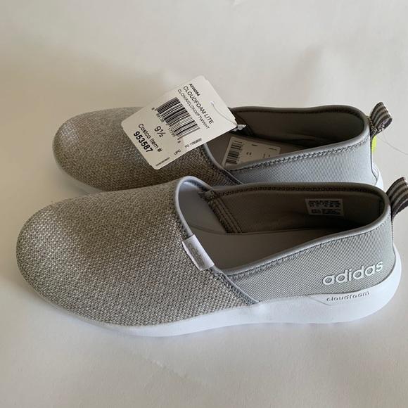 New Adidas Neo women's Cloudfoam Lite Racer shoes